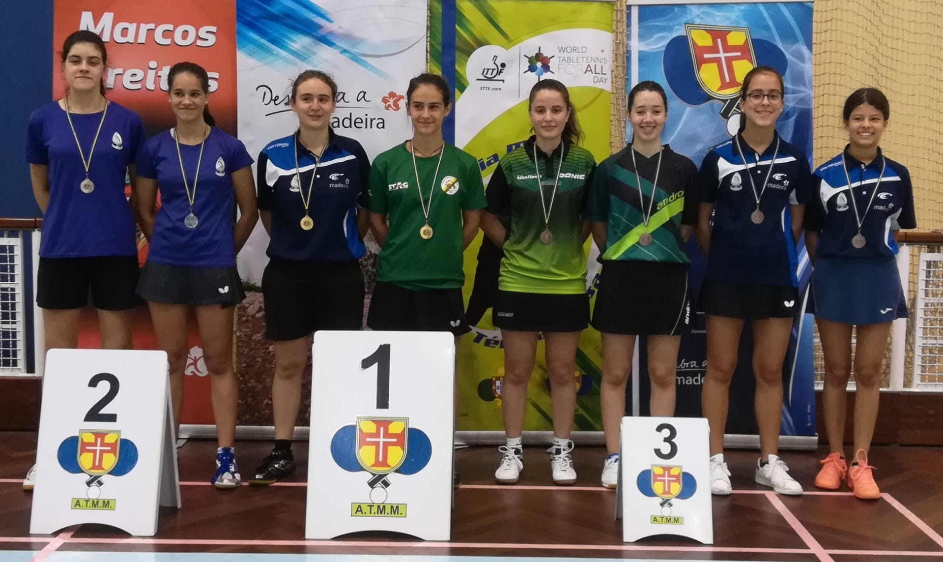 CATARINA PARES SUB 21